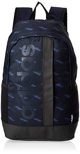 Adidas Unisex LIN BP GU Backpack, Blue, NS