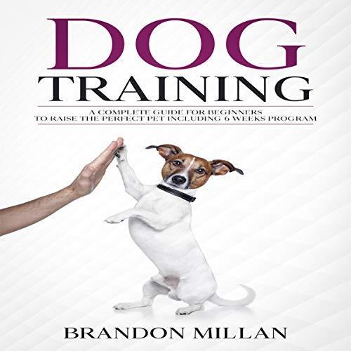Dog Training cover art