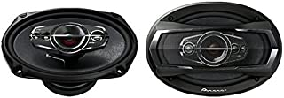 Pioneer TS-A6995R Car Speaker - Set of 2 (1 pair) (Discontinued by Manufacturer)