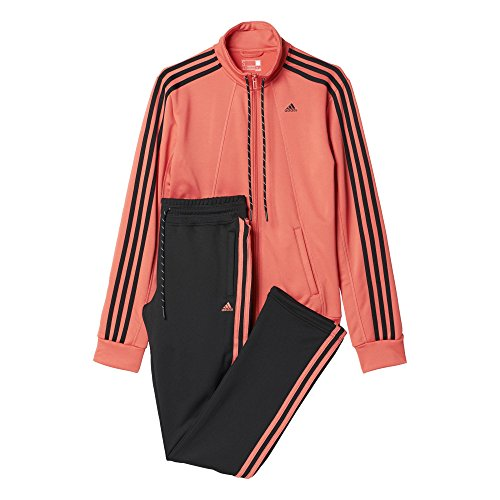 adidas, Essentials 3-Stripes, trainingspak voor dames