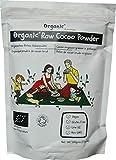 Cacao/Cacao en Polvo, Crudo, Certificado 100% ORGÁNICO, Puro, Natural, 500g