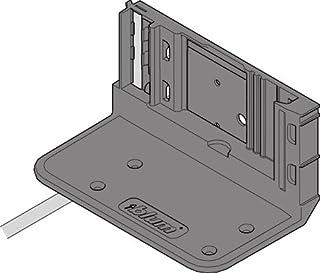 Blum Inc. Z10D7101 Tandembox Plus Blumotion Servo-Drive Single Bottom Bracket for One Drive Unit from the Servo-Drive Coll...