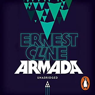 Armada                   By:                                                                                                                                 Ernest Cline                               Narrated by:                                                                                                                                 Wil Wheaton                      Length: 11 hrs and 50 mins     1,034 ratings     Overall 4.4