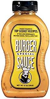 Best mcdonald's mac sauce Reviews