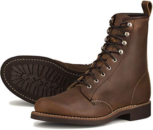 [レッドウィング] 3362 シルバースミス レディース ブーツ 3362 US7.0(24.0cm)