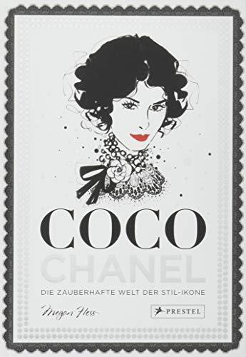 Coco Chanel: Die zauberhafte Welt der Stil-Ikone