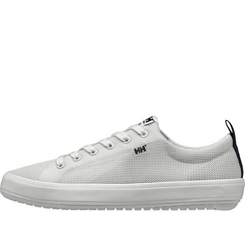 Helly Hansen Scurry V3, Zapatillas para Hombre, Blanco (Off White 011), 44 EU