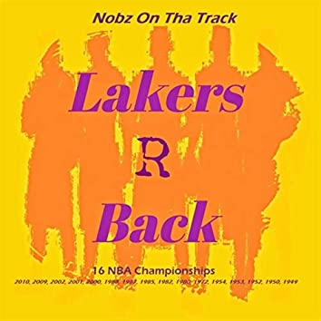 Lakers R Back
