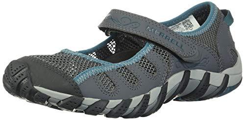 Merrell Women's Water Shoe Waterpro PANDI 2, Rock , 6.5 medium US