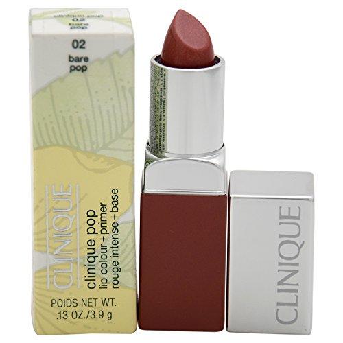 Clinique Pop Lip Color # 02-bare Pop 3.9g