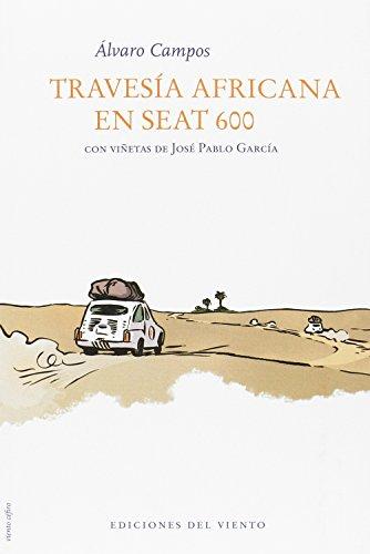 Travesía africana en Seat 600 (Viento céfiro)