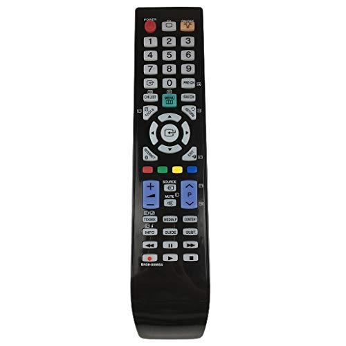 Fugift Nwe - Mando a distancia para TV Samsung Smart LED LCD HDTV BN59-00937A BN59-00936A BN59-00860A