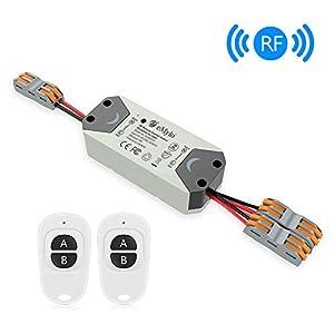 eMylo-Interruptor-de-rel-inalmbrico-inteligente-RF-220V-Interruptor-de-control-remoto-de-2-canales-90-250V-Interruptor-de-rel-de-RF-Automatizacin-del-hogar-433-MHz-con-dos-transmisores-1-paquete