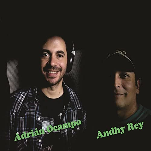 Andhy Rey Feat. Adrian Ocampo