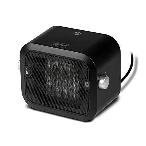 Kampa Cuboid Low Wattage PTC Fan Heater