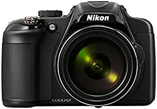 Nikon Coolpix P600 - Cámara compacta de 16.1 MP (Pantalla de 3