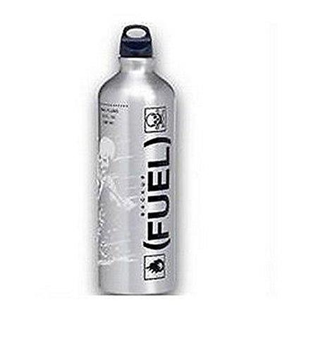 HellsDesign Botella de combustible Bidón de gasolina de la Reserva de la motocicleta para 2 L