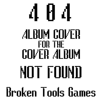 Cover Album 404