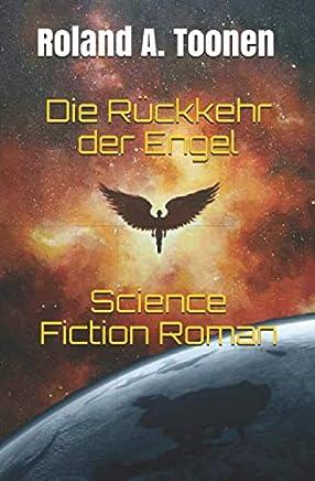 Engel der Elemente (2): Feuer & Eis (German Edition)