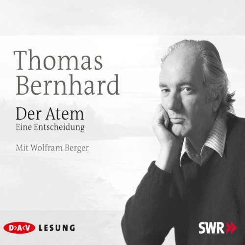 Der Atem audiobook cover art