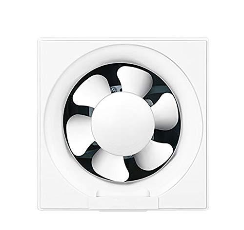 Uitlaat ventilator, krachtige stille ventilator, binnenlands uitlaat fan, een laag geluidsniveau de muur gemonteerde venster uitlaat fan, die worden gebruikt in het kantoor keuken slaapkamer badkamer