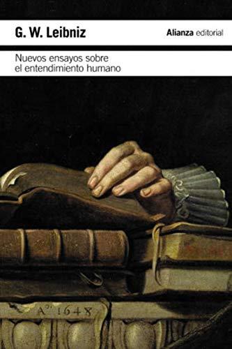 Nuevos ensayos sobre el entendimiento humano (El libro de bolsillo - Filosofía...