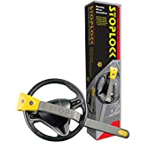 Stoplock HG 134-66 'Airbag 4x4' - Steering Wheel Lock For Cars -...