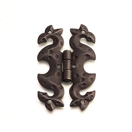 hierro forjado antiguo