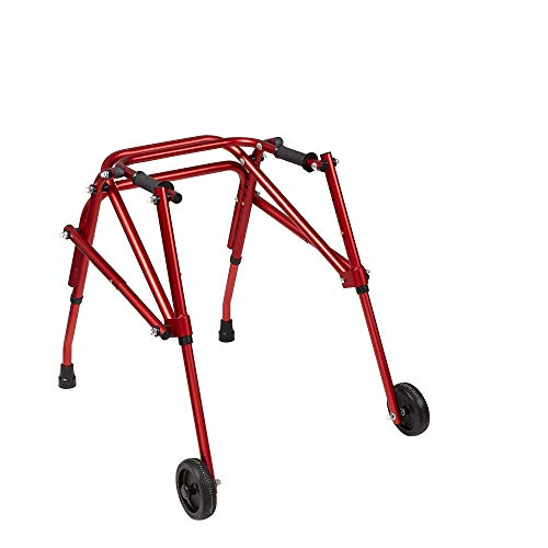 Klip Posterior Walker With 2 Wheels