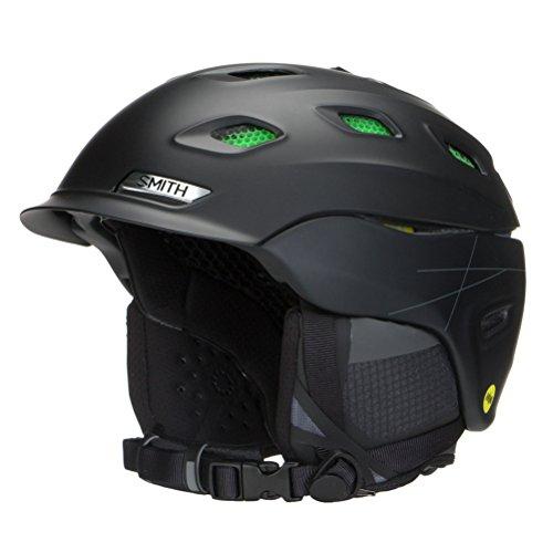 Smith Vantage MIPS Snow Helmet (Matte Black, XLarge)