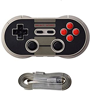 8Bitdo N30 Pro Wireless Bluetooth Controller for Android