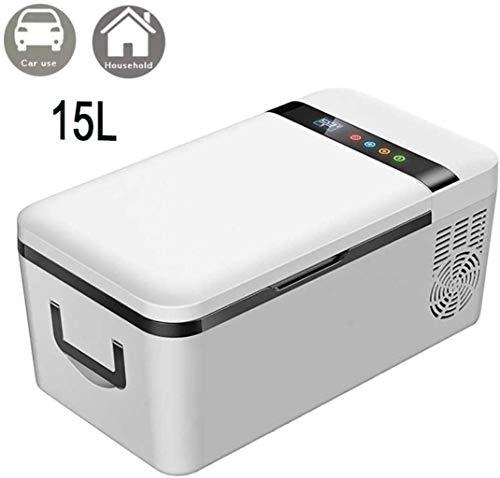 Coche de refrigerador del coche/compresor del congelador de refrigerador (15 litros) Mini...