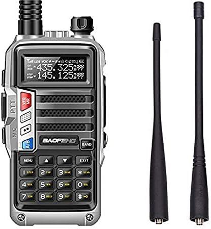 BAOFENG price UV-S9 Tri-Band Two Ranking TOP6 Way Radio 136-174 400-520MHz 220-260