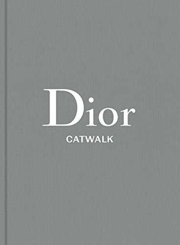Dior: The Collections, 1947-2017