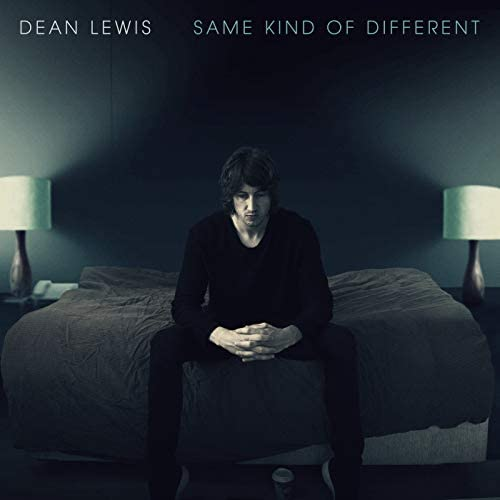 Dean Lewis