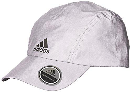 Adidas Men's Cap (CW0754_Refsil/Black_OSFM)