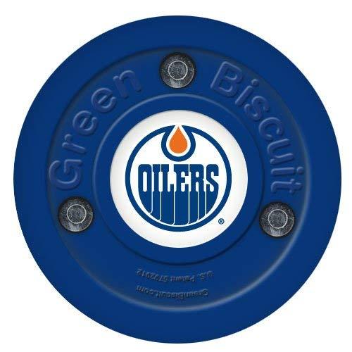 Green Biscuit NHL (Edmonton Oilers)