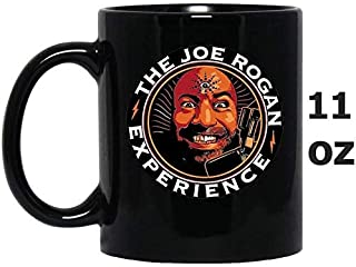 The Joe Rogan Experience JRE -RT oz Mug