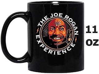 The Joe Rogan Experience JRE -RT oz Mug