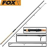 Fox Horizon X3 Cork Handle 12ft 2,75lb - Karpfenrute zum Angeln auf Karpfen, Angelrute zum...