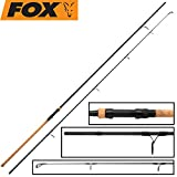 Fox Horizon X3 Cork Handle 12ft 2,75lb - Karpfenrute zum Angeln auf Karpfen, Angelrute zum Karpfenfischen, Rute zum Karpfenangeln