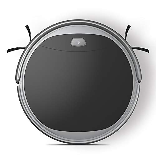 Find Discount LVHC Robot Vacuum Cleaner, Ultra-Thin Powerful Suction, Quiet, Automatic Automatic Cha...
