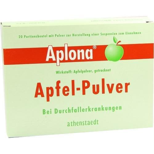 APLONA Pulver 20 St