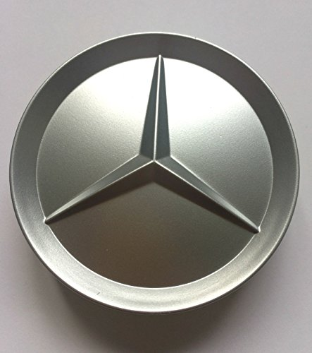 Felgendeckel Mercedes Benz 4 x 64mm Nabendeckel Radnabenkappen Felgenkappen Nabenkappen Wheel Caps