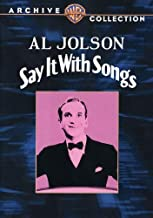 Say it with Songs
