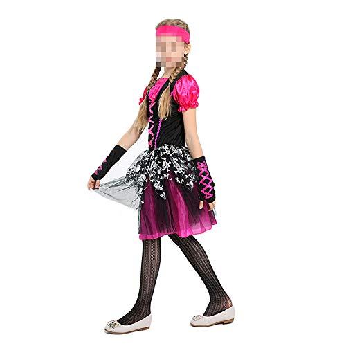 - Piraten Mädchen Kind Kostüme