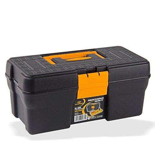 DEMA Werkzeugkoffer mit Kleinteilemagazin