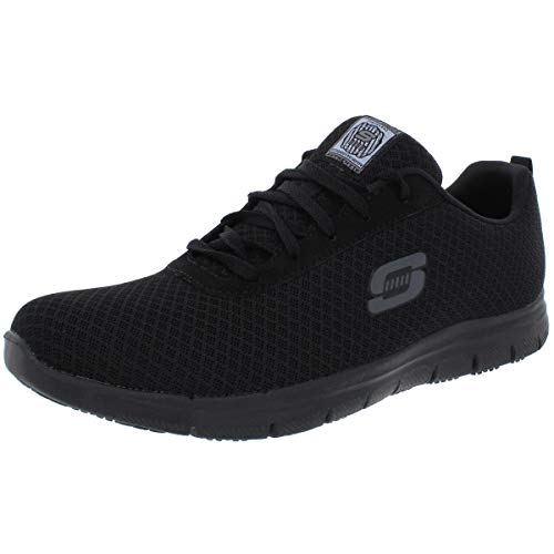 Skechers for Work Women's Ghenter Bronaugh Work and Food...