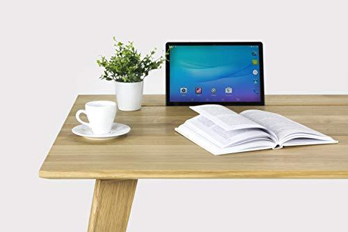 Escritorio de madera de roble macizo, escritorio para ordenador, oficina en casa, escritorio de madera, escritorio de oficina, escritorio a medida, Schreibtisch, escritorio de oficina, mesa