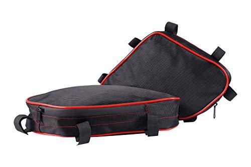1 Paar Sturzbügel Taschen für Sturzbügel KTM LC8 950/990 Adventure